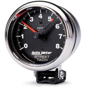 Traditional Chrome™ Tachometer 2895
