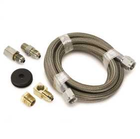 Braided Stainless Steel Hose 3228