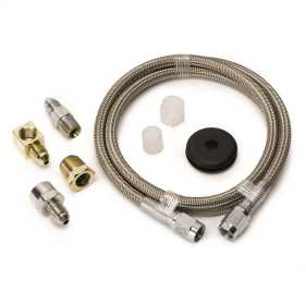 Braided Stainless Steel Hose 3234