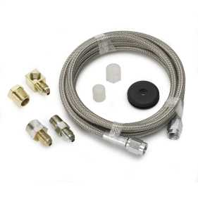 Braided Stainless Steel Hose 3236