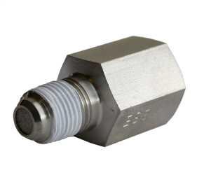 Fuel Pressure Snubber