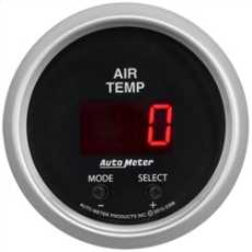 Air Temperature Gauge