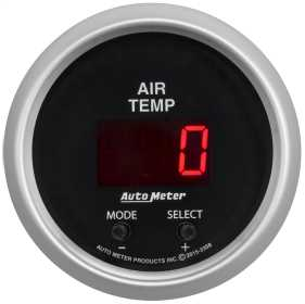 Sport-Comp™ Digital Air Temperature Gauge