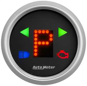 Sport-Comp™ Automatic Transmission Shift Indicator