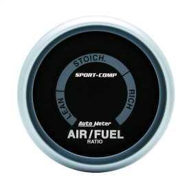 Sport-Comp™ Electric Air Fuel Ratio Gauge