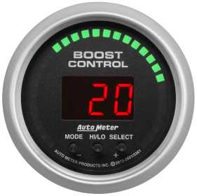 Sport-Comp™ Digital Boost Controller Gauge