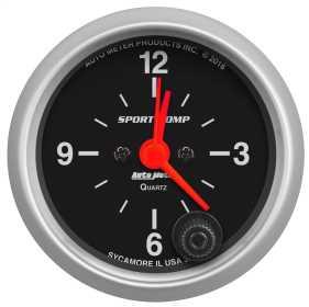 Sport-Comp™ Clock