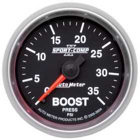 Sport-Comp II™ Mechanical Boost Gauge