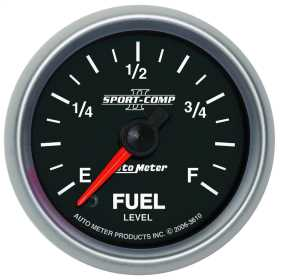 Sport-Comp II™ Programmable Fuel Level Gauge