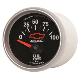GM Series Electric Oil Pressure Gauge