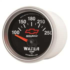 GM Series Electric Water Temperature Gauge