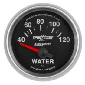 Sport-Comp II™ Electric Water Temperature Gauge