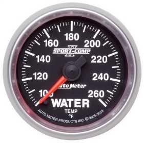 Sport-Comp II™ Digital Water Temperature Gauge