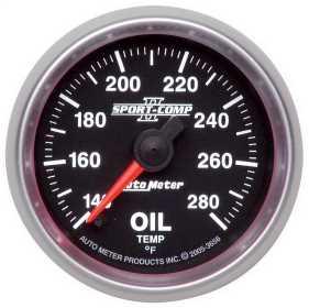 Sport-Comp II™ Digital Oil Temperature Gauge