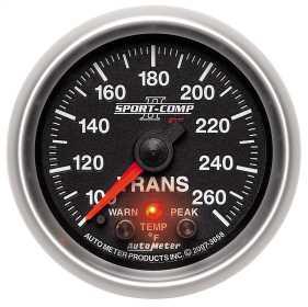 Sport-Comp II™ Electric Transmission Temperature Gauge 3658