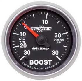Sport-Comp II™ Digital Vacuum/Boost Gauge