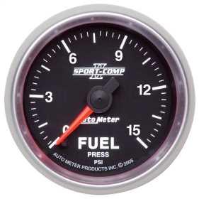 Sport-Comp II™ Digital Fuel Pressure Gauge
