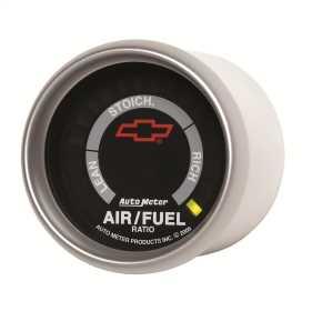 GM Series Electric Air Fuel Ratio Gauge