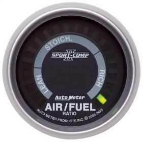 Sport-Comp II™ Electric Air Fuel Ratio Gauge
