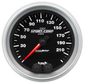 Sport-Comp II™ GPS Speedometer 3680-M