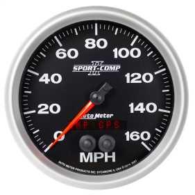 Sport-Comp II™ GPS Speedometer 3681