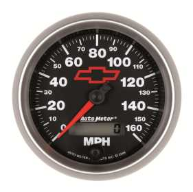GM Series Programmable Speedometer