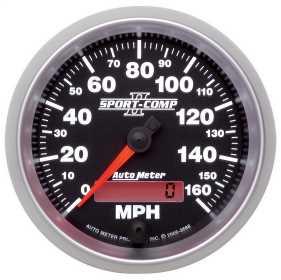 Sport-Comp II™ Programmable Speedometer
