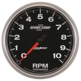 Sport-Comp II™ In-Dash Tachometer 3698