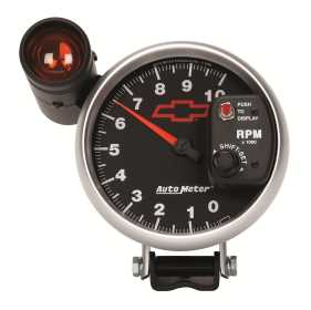 GM Series Shift-Lite Tachometer