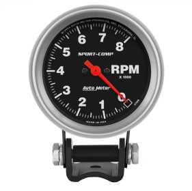 Sport-Comp™ Mini Competition Tachometer