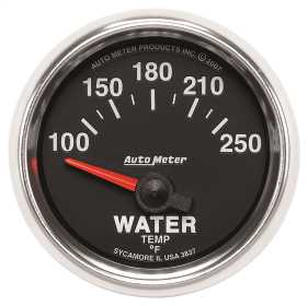 GS™ Electric Water Temperature Gauge
