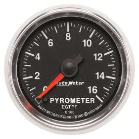 GS™ Electric Pyrometer Gauge Kit