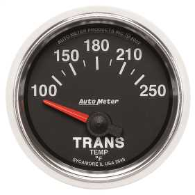 GS™ Electric Transmission Temperature Gauge