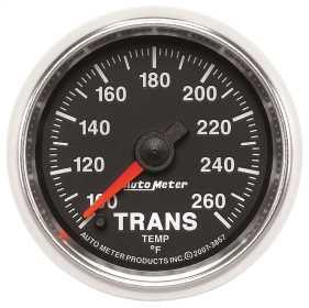 GS™ Electric Transmission Temperature Gauge 3857