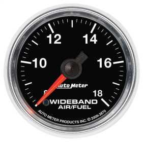 GS™ Air/Fuel Ratio Gauge