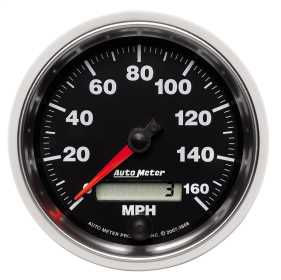 GS™ In-Dash Speedometer