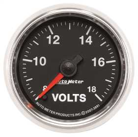 GS™ Electric Voltmeter