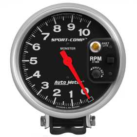 Sport-Comp™ Shift-Lite Tachometer