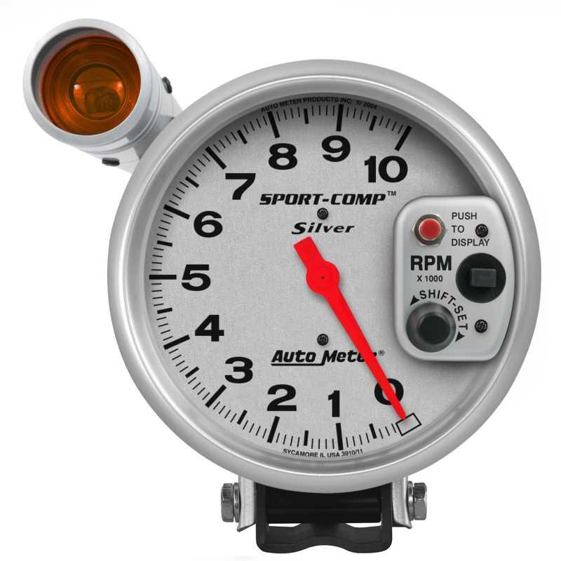 Ultra-Lite® Digital Tachometer 3911