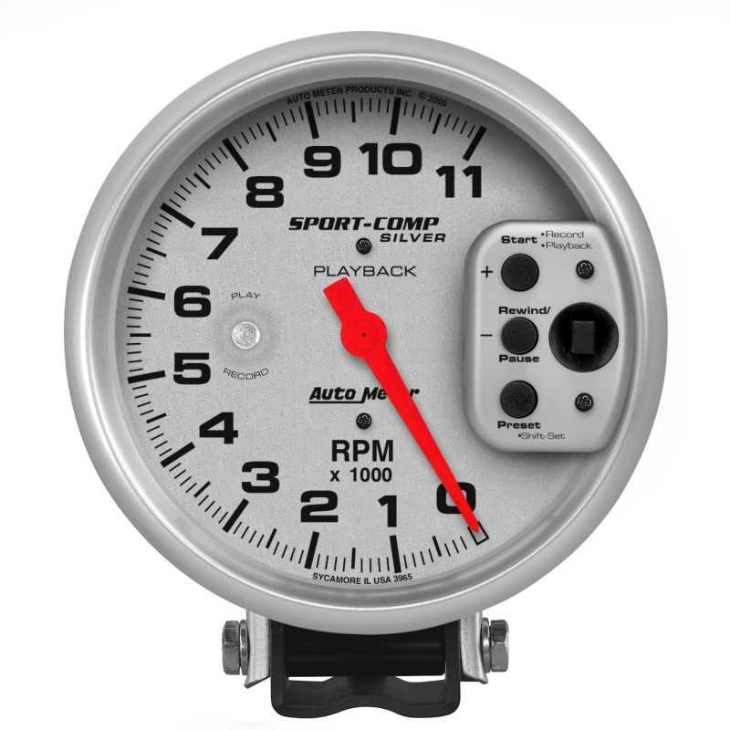 Ultra-Lite® Digital Tachometer 3965