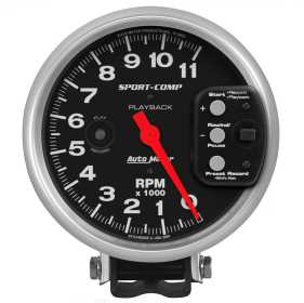 Sport-Comp™ Playback Tachometer 3967