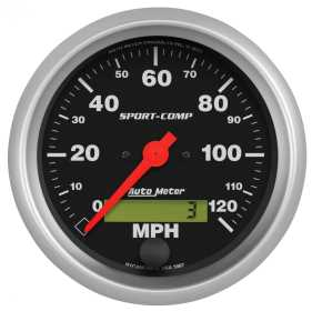 Sport-Comp™ Electric Programmable Speedometer