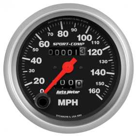 Sport-Comp™ Mechanical Speedometer
