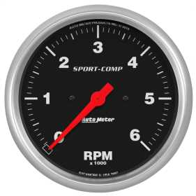 Sport-Comp™ In-Dash Electric Tachometer 3997