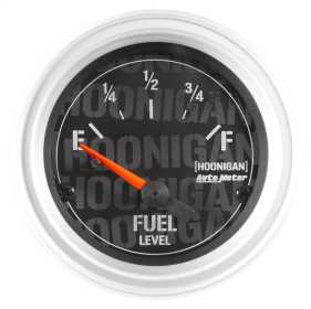 Hoonigan™ Electric Fuel Level Gauge