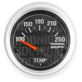 Hoonigan™ Electric Water Temperature Gauge