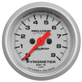 Ultra-Lite® Electric Pyrometer