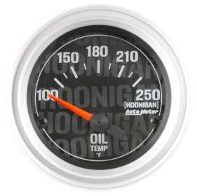 Hoonigan™ Electric Oil Temperature Gauge