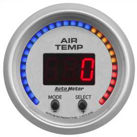 Ultra-Lite® Digital Air Temperature Gauge