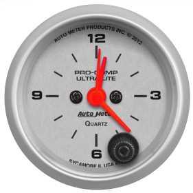 Ultra-Lite® Clock